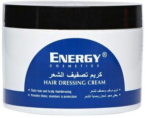 Hair Dressing Cream 8oz