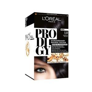 L'Oreal Paris Prodigy 1 Obsidian Haircolor 1pc