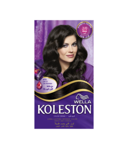 Wella Koleston Color Cream Medium Brown 1pc