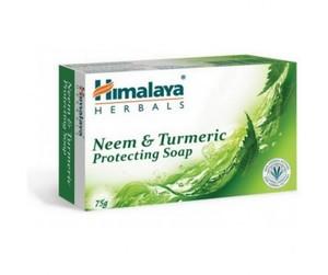 Himalaya Herbals Neem Turmeric Protecting Soap 125g