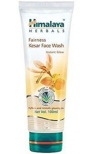 Natural Glow Fairness Facewash 100ml