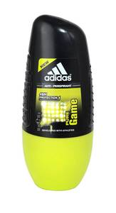 Adidas Pure Game Deodarant Roll On 50ml