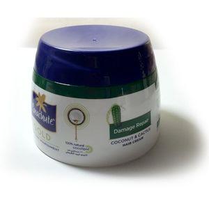 Parachute Gold Damage Repair Coconut & Cactus Hair Cream 140ml