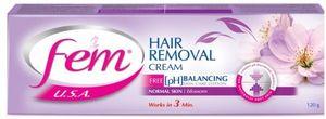 Fem Hair Removal Cream Blossom 120g