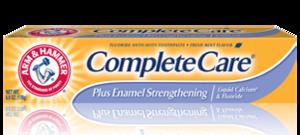 Arm & Hammer Enamel Care Toothpaste 15g