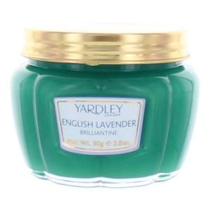 Yardley English Lavender Brilliantine Hair Cream 80g