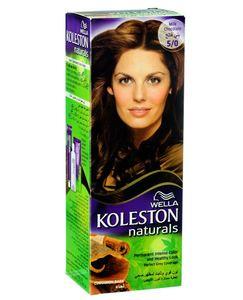 Wella Koleston Naturals Light Brown 1pc