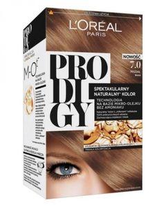 L'Oreal Paris Prodigy 7 Almond Hair Dye 1pc