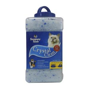 Crystal Clean Cat Litter 3.6kg