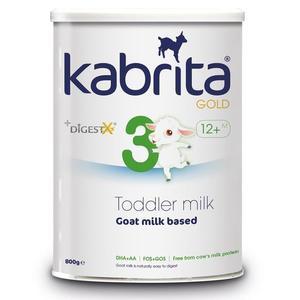 Kabrita 3 Gold Goat Milk 400g