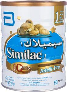 Similac Baby Iq Plus Intelli Pro 900g