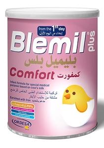Blemil Plus Comfort Powder 400 12x400gm