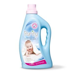 Purity Fabric Softener Sensitive 1.25ltr