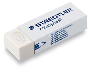 Raso Plast Eraser 40 x 1
