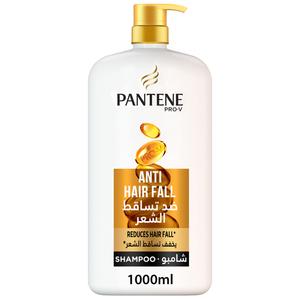 Pantene Pro-V Anti-Hair Fall Shampoo  1000ml