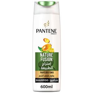 Pantene Pro-V Nature Fusion Shampoo  600ml