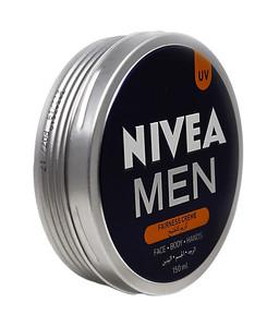 Nivea Men Fairness Creme Cream Face Body & Hands Even Skin Tone Tin 150ml
