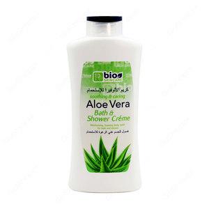 Bio Skincare Aloevera Shower Cream 750ml