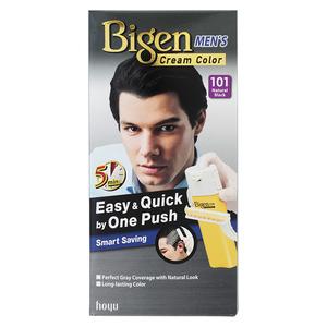 Bigen Permanent Hair Dye 80g