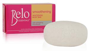 Belo Essentials Smoothening Whitening Body Bar 135g
