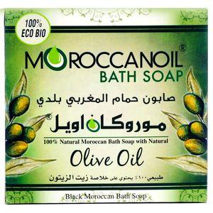 Moroccan Oil Bath Soap 250ml