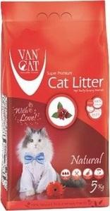 Premium Cat Litter 5kg