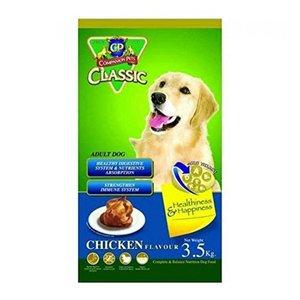 Cp Dog Food 3.5 Kg S/Chkn Flv 4 x 3.5kg