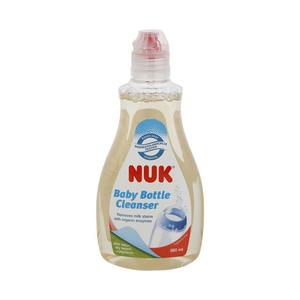 Nuk Baby Bottle Cleanser 380ml 1pc