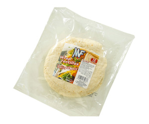 Mf Mini Tortilla 12x260g