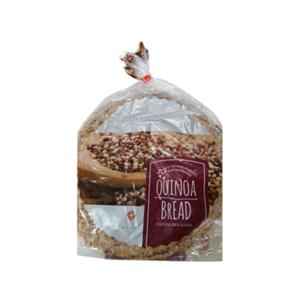 Modern Bread Flat Quinoa Medium 4pc
