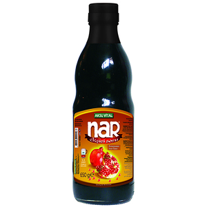 Nar Pomegranate Sour Sauce 650g
