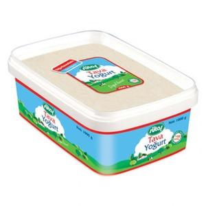 Yoghurt Crm On Top1000g 12x1000g