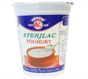 Yoghurt 12x170gm(Otr) 12x170gm