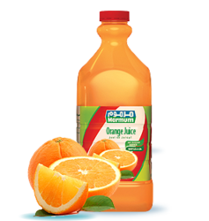 Marmum Orange Juice 1 x 1.75L