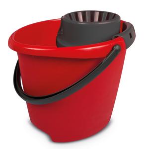 Arix Tonkita Wiadro Bucket With Squeezer 13L