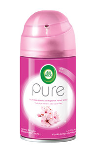 Air Wick Air Freshener Freshmatic Refill Pure Cherry 250ml