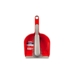 Arix Tonkita Dust Pan With Brush Set 1pc