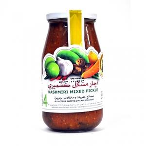 Kashmiri Mixed Pickle 1x1