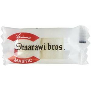 Sharaawi Chewing Gum Mastic 24x290g