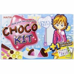 Haitai Biscuit Chocolate Kit Girl 46.3g