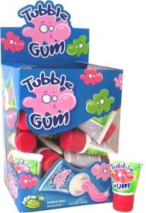 Tubble Gum Cherry 35gm 6x36x35gm
