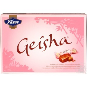 Chocolate In Packet 150gm 150g