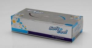 Soft N Cool Tissue 5x200s