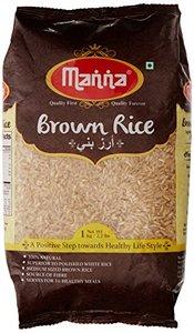 Brown Rice 1kg 1kg