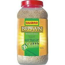 Brown Basmati Rice 1.5 Kg 1.5kg
