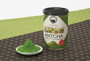 Matcha Powder 70 G 70gx48