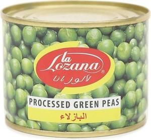 Processed Peas(Green Peas) 142g