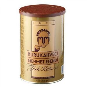 Turkish Coffee250gm 1x250gm