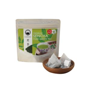 Premium Sencha 12 Tea Ba 100x12