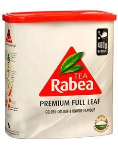 Rabea Full Leaf Black Tea 400g